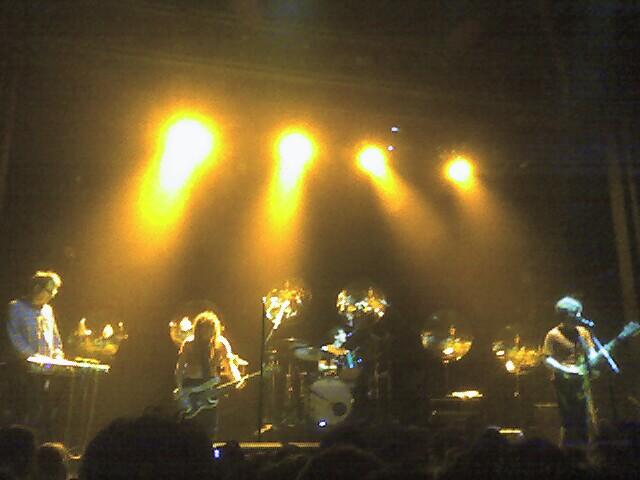 Nada Surf concert